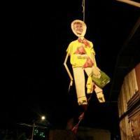 How Kamla Hang She Own Jack