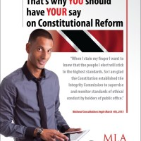 Constitution Reform For Whom?