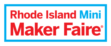 Rhode Island Mini Maker Faire – June 3, 2017 logo