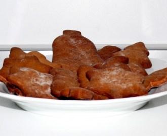 Selbstgebackene Hundekeksrezepte für die Adventzeit. Neues Keksrezept Hund