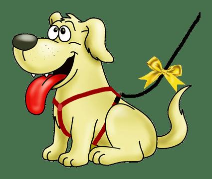 Manche Hunde brauchen mehr Abstand Wenn Sie einen Hund sehen, der ein gelbes Band an der Leine, oder ein gelbes Halstuch trägt – bitte gewähren Sie diesem Hund und seinem/r Besitzer/in mehr Abstand