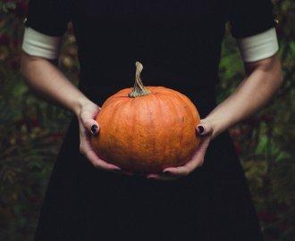 Happy Halloween – mit Halloween-Special-Keks