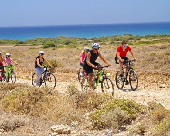 VTT – Balades à Vélo