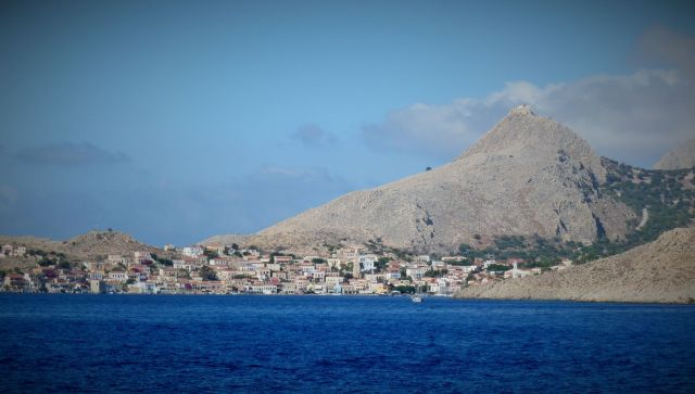 Ile de Halki