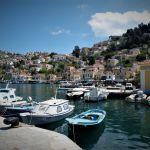 Iles de Symi et Halki