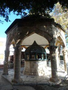 Mosquée Recep Pasha