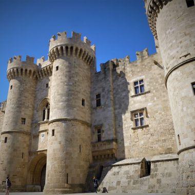Châteaux Médiévaux