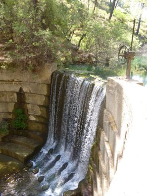 Sites Nature Rhodes