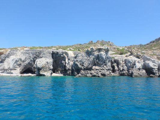 Grottes Traounou