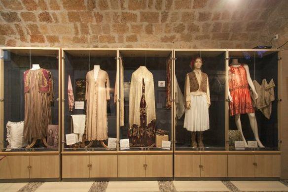 collection du musée juif