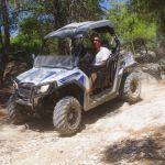 Excursions à Rhodes: sortie buggy à Rhodes