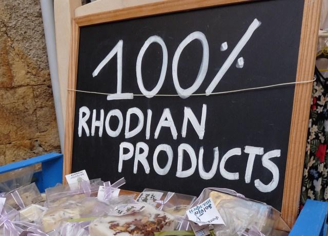 Blog Rhodes: artisanat rhodes