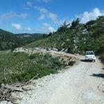 Activités Rhodes: Jeep Safari sur l'île de Rhodes