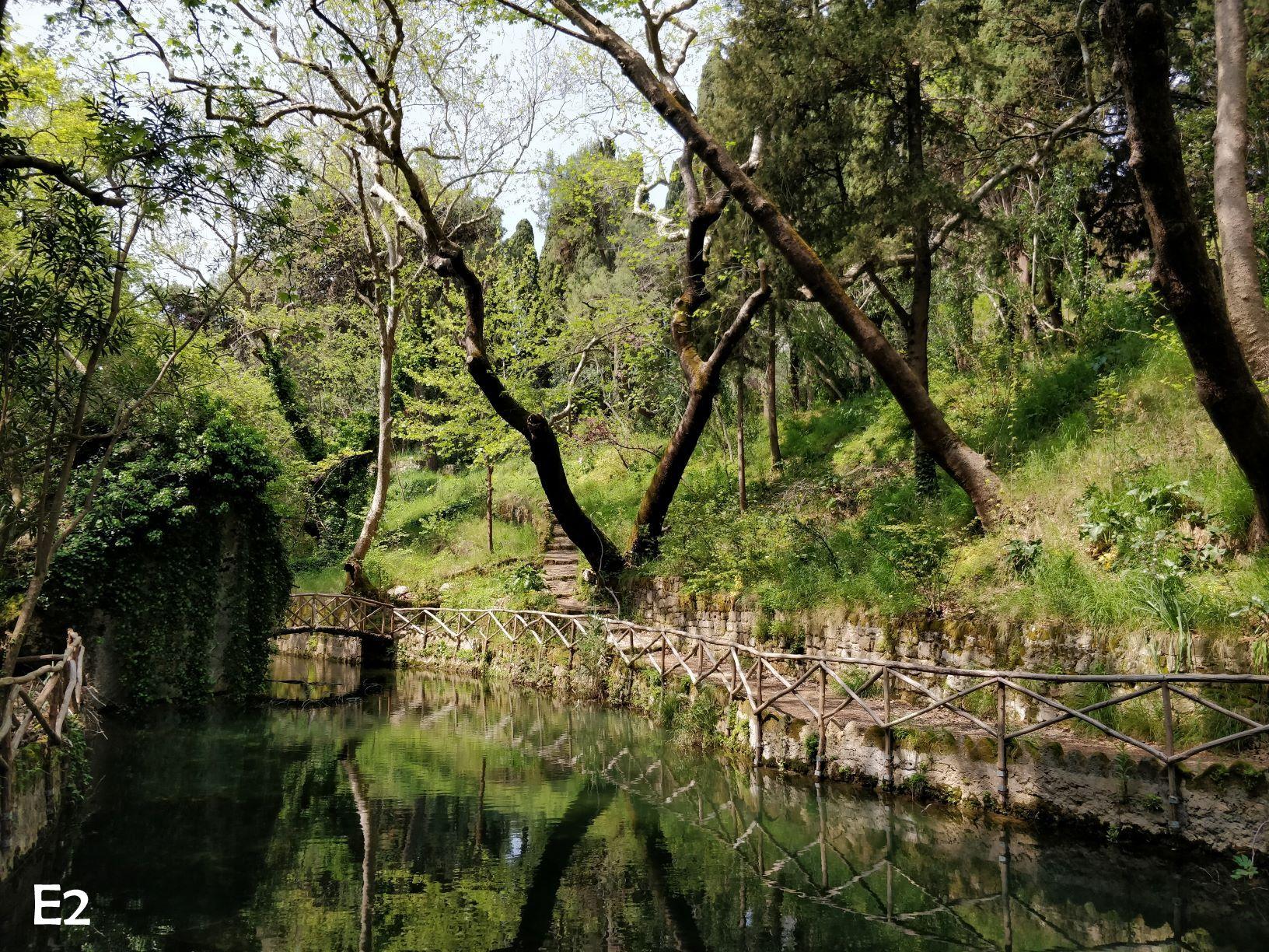 Parc Rodini Rhodes