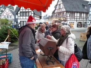 Weihnachtsmarkt Rhöndorf 2017 018