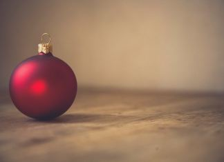 grief, holidays