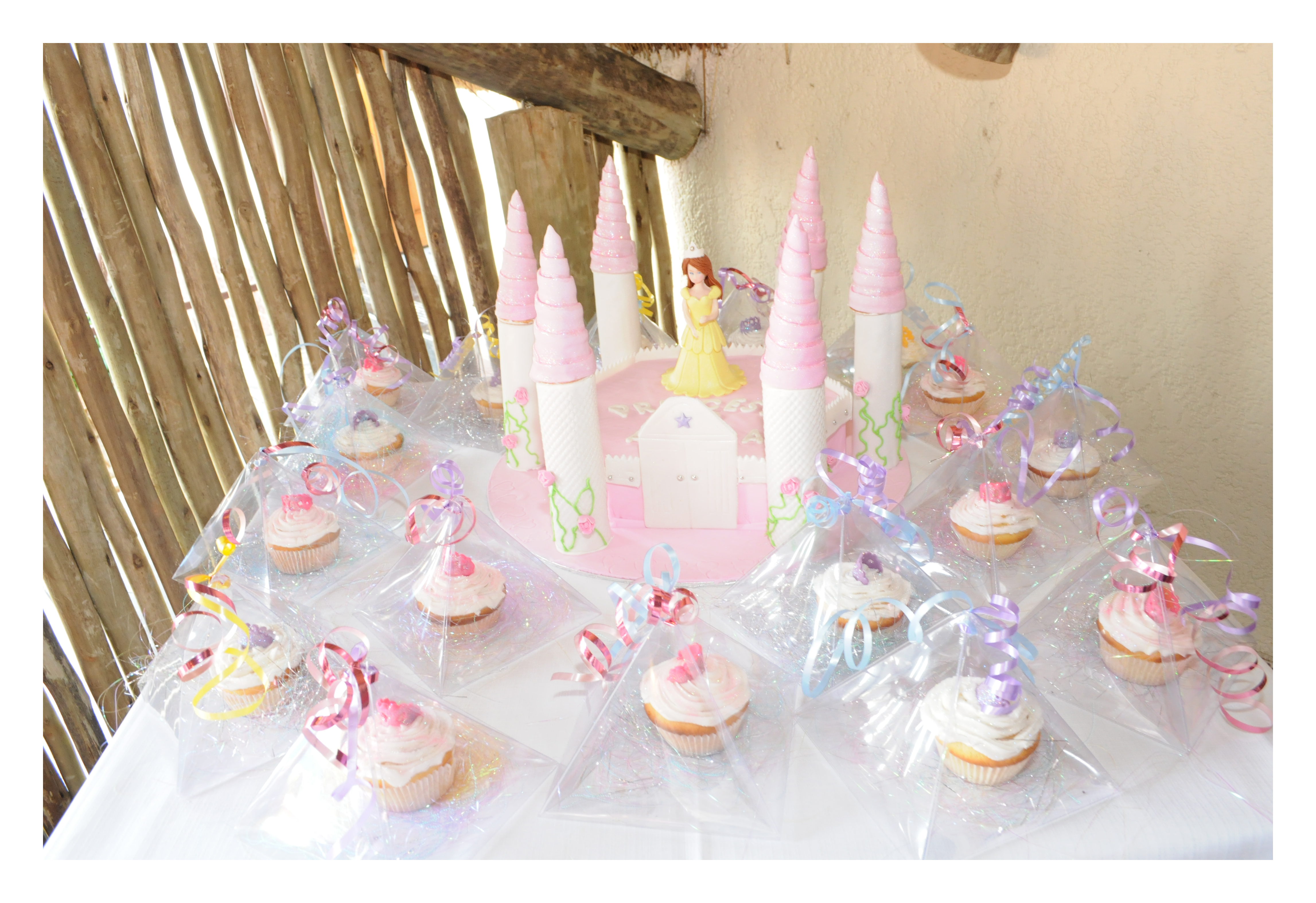 The Little Mermaid Beautifully Baked Cakes And Catering
