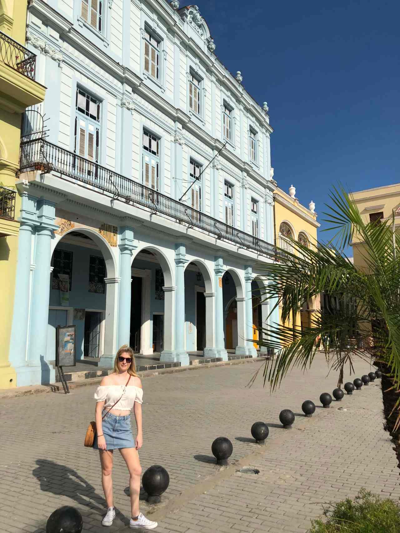 Plaja de Vieja Havana