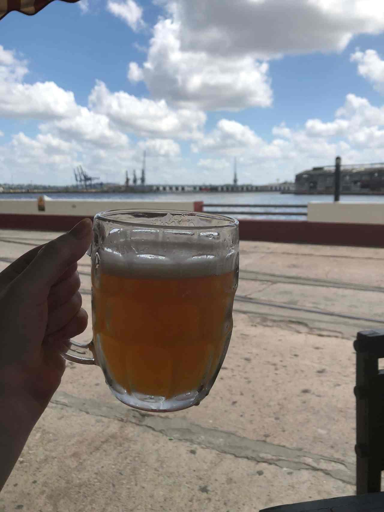 Cerveceria Antiguo Almacen de la Madera