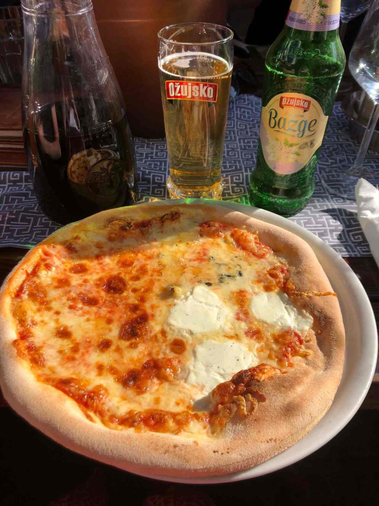 Jupiter pizzeria
