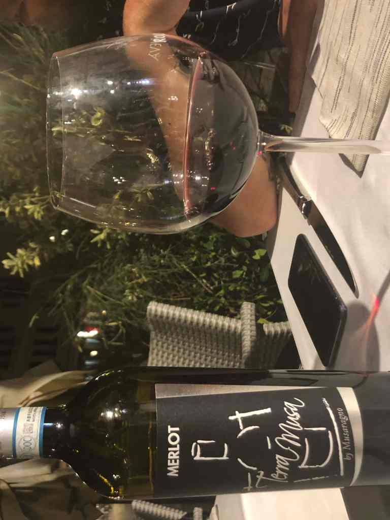 Venetian wine