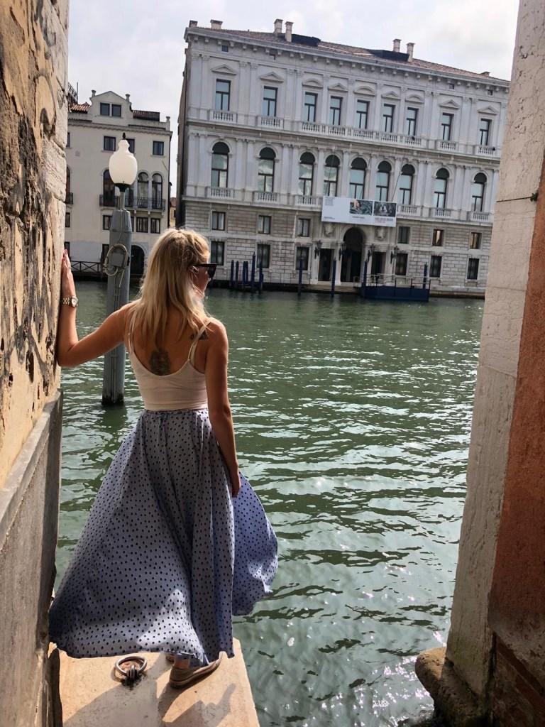 Hidden instagram spots of Venice