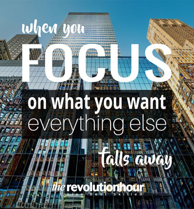 Focus Everything