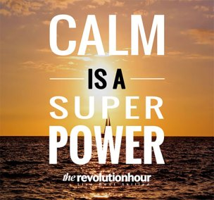 power-calm