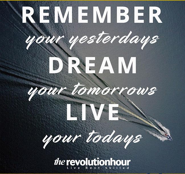Live Dream