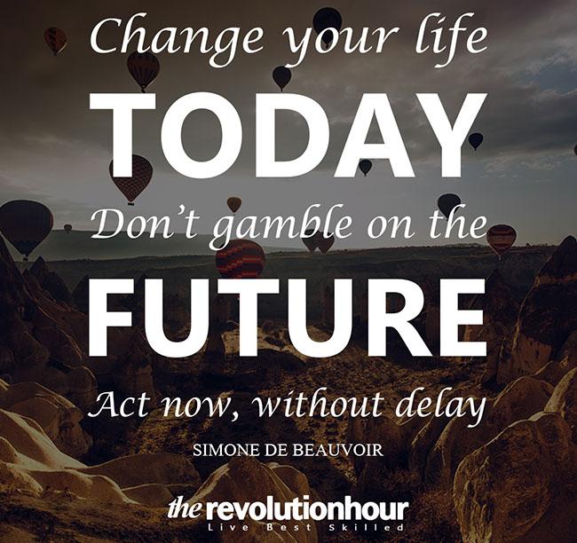Change Life Today