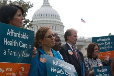 Obamacare and Women's Health