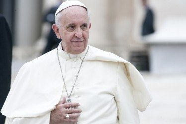 With his latest comments, Pope Francis has built a shiny new smokescreen to distract from the grave and immoral harms caused by the Vatican's opposition to abortion and women's equality.