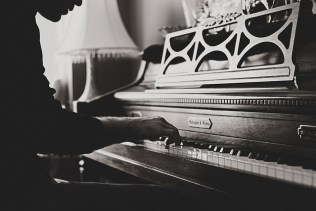 pianist photo