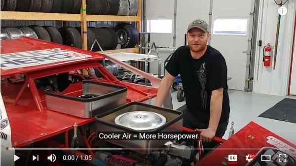 Cool Air Box Video
