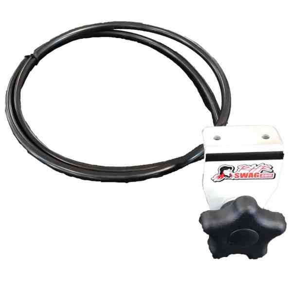 RHR Swag Throttle Idle Adjuster - Under Deck Mount