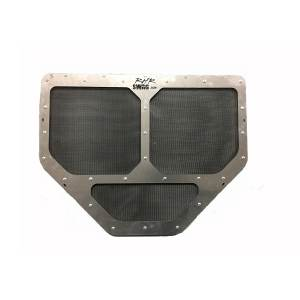 Radiator Shaker Screens