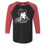 Red Headed Rebel - Red 1s Shirt