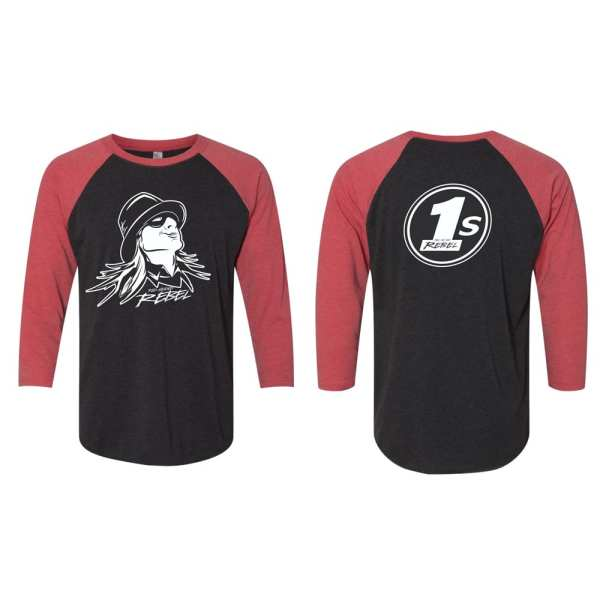 Red 1s Shirt