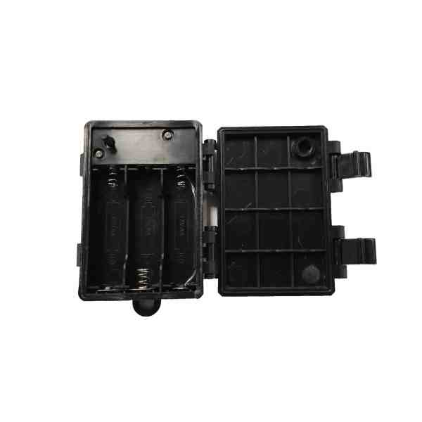 RHR B-Light Battery Box - Open