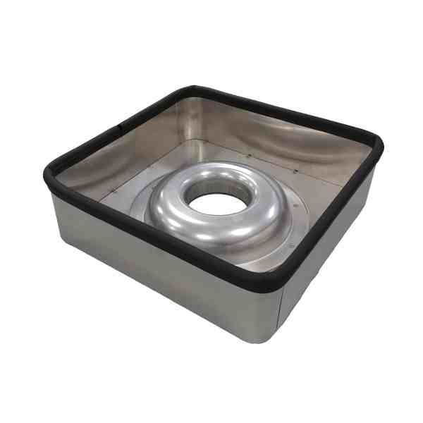 RHR Cool Air Box (4 Sides - Ideal For Hood with Air Filter Opening)