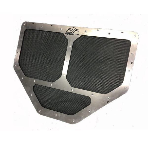 RHR Radiator Screen Mud Shredder
