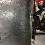 """RHR 28"""" Tire Covers with Elastic Cord Sewn In"""