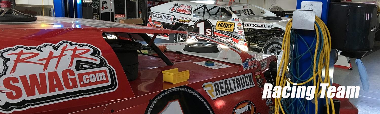 RHR Swag Racing Team