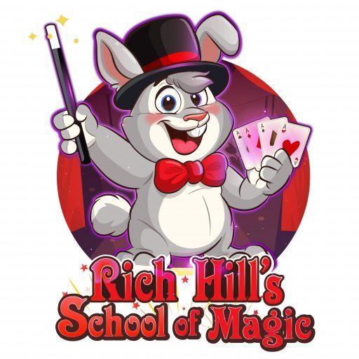 Rich Hill's School of Magic