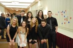 RHS lovely juniors.