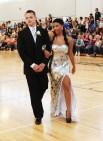 Bobby Gasdia and Ashley Veiga