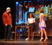 Lauren Illes plays the waitress in the Moose Pattie bar in Almost Maine.