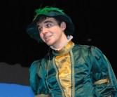 Brian Leonard plays LeBeau
