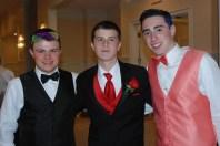 Brian Cohen, Cameron Stuart and Eddie Yeadon