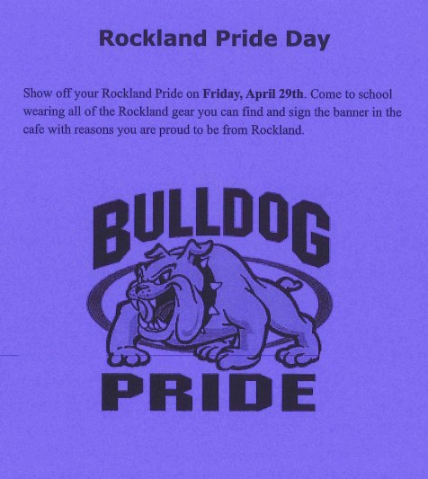 Bulldog Pride Day